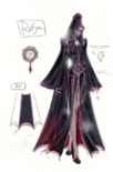 Bayo2 - Rosa Concept - Unchained