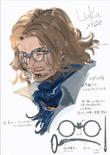 Luka Glasses