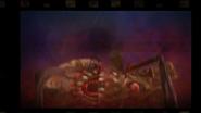 Sapientia dragged to Inferno2