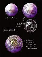 Moon Pearl Concept ARt