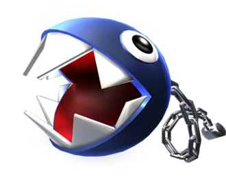 Chain Chomp Transparent.png