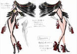 Bayonetta (final version) 5