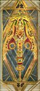 Worship Card