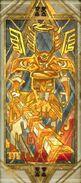 Allegiance Card