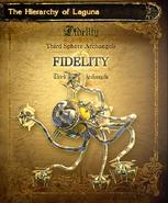 Fidelity Page