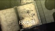 Harmony's Introduction