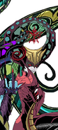 Artwork Of Madama Styx
