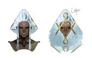 Bayo2 - Loptr Face Concept
