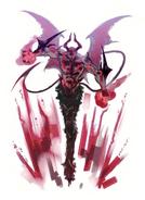 Bayo2 - Devil Rodin Concept