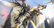 Accolade - Third Sphere - Archangel