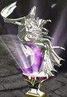 Rosa (Pure platinum)