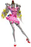 Bayo1 - Mushroom Kingdom Princess costume