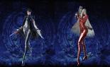Bayonetta and Jeanne Default Costumes Bayo2