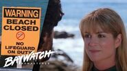 Marriage Proposal GOES WRONG! The Beach Is Closed & Disaster Unfolds! Baywatch Remaster