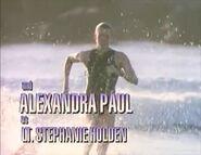 Baywatch open - Season 5 (1994-1995) - Alexandra Paul