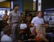 Baywatch, Panic At Malibu Pier - April 23, 1989 - 385