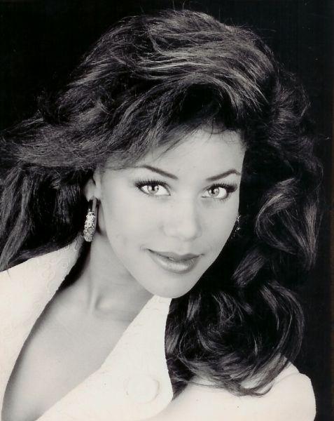 Tiara English (Actress)