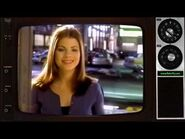 1999 - Motorola - Introducing E-Messaging with Yasmine Bleeth