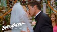 WEDDING ON A CRUISE SHIP! Mitch Gets Married To Neely On Baywatch!