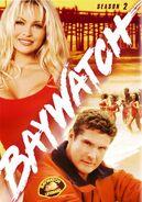 Baywatch Season 2