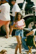 Yasmine - Behind the Scenes 19
