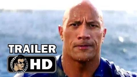 BAYWATCH_Trailer_Teaser_(2017)_Dwayne_Johnson,_Alexandra_Daddario_Action_Movie_HD