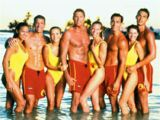 Cast of Baywatch Hawaii