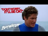 MITCH IS IN TROUBLE! 3 Times Mitch ALMOST DROWNED On Baywatch