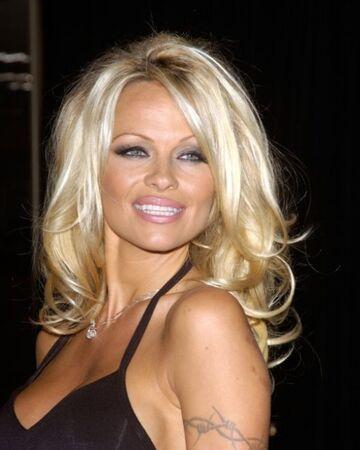 Pamela Anderson | Baywatch | Fandom