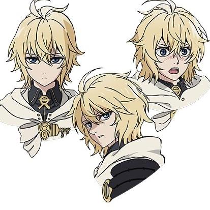 Mika Wilson's avatar