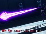 Accel World Episode 24
