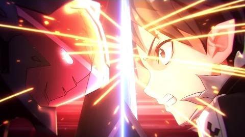 PS4_PS_Vita「アクセルワールド_VS_ソードアート・オンライン_千年の黄昏」_第2弾プロモーション映像