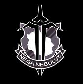 Nega Nebulus Logo