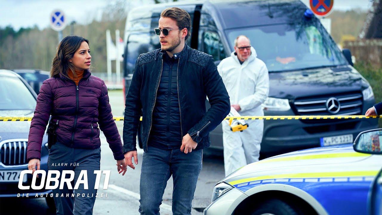 Alarm für Cobra 11 | Abgründe | Do 20:15 Uhr bei RTL und jetzt schon auf TNOW