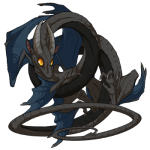 Mystery the night wing dragon's avatar