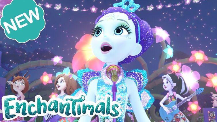 🎉 💖 SPARKLE SPECTACULAR FESTIVAL! 🏝 | Welcome to Sunny Savanna! Episode 9 | Enchantimals