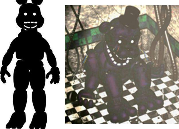 En que juego apareciron los Shadow?
