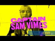 The Watch- Introducing Captain Samuel Vimes (EXCLUSIVE)