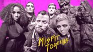 Misfit Together