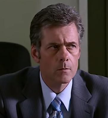 Nigel Hinchcliffe