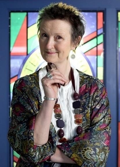 Audrey McFall
