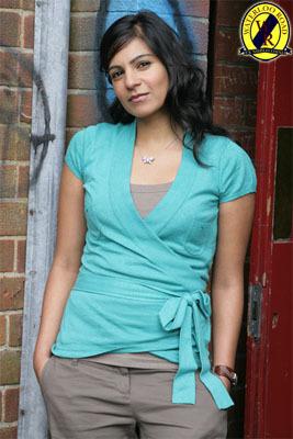 Jasmine Koreshi