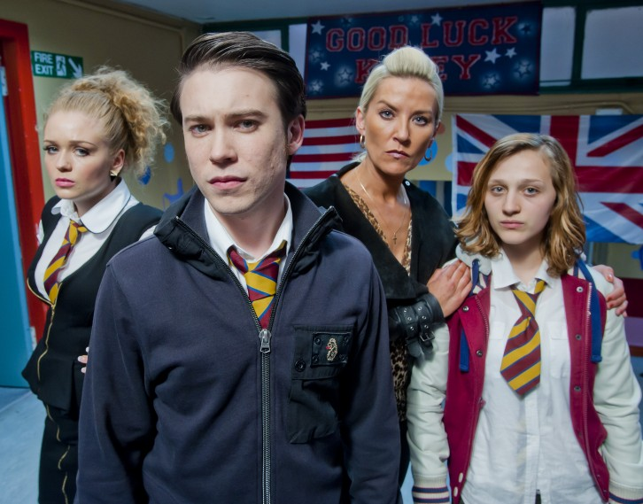 Series 9 Episode 10 (Happy Ever After)