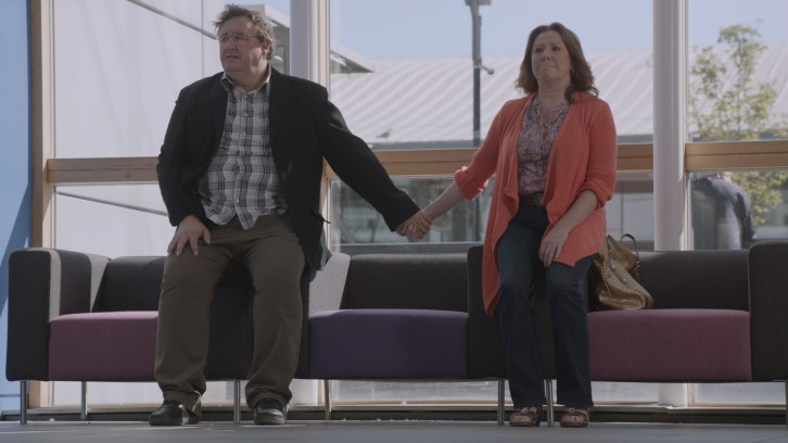 Series 9 Episode 16 (A Bolt from the Blue)