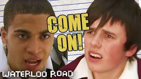 Waterloo Road - Bolton Fights Paul S03 E02