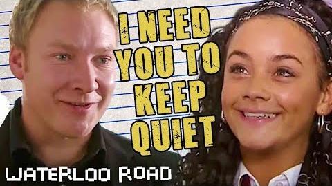 Waterloo Road - Janeece Is Dating A Teacher! S03 E16
