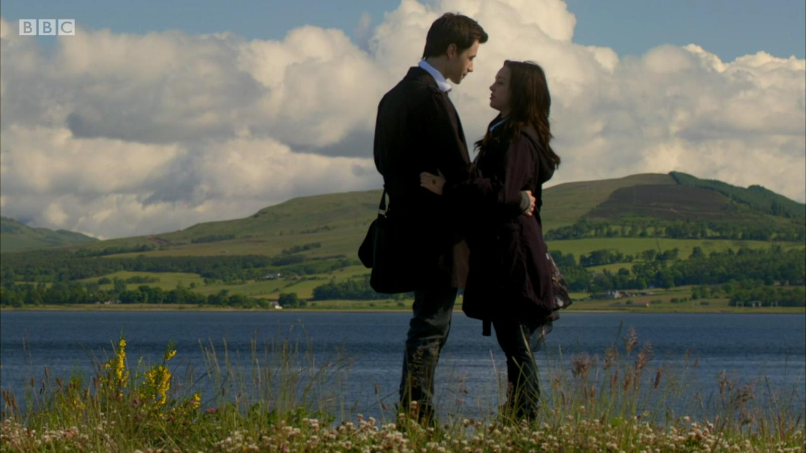 Series 8 Episode 10 (Paradise Lost)