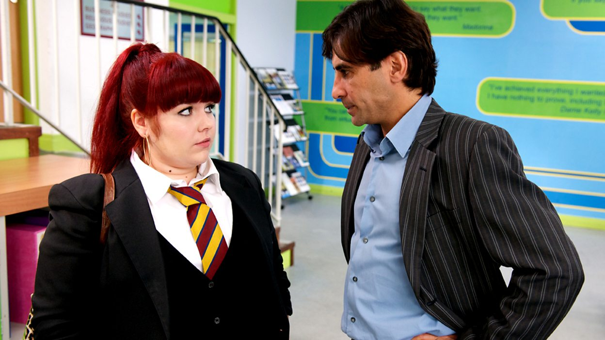 Series 8 Episode 22 (Princess of Spices)