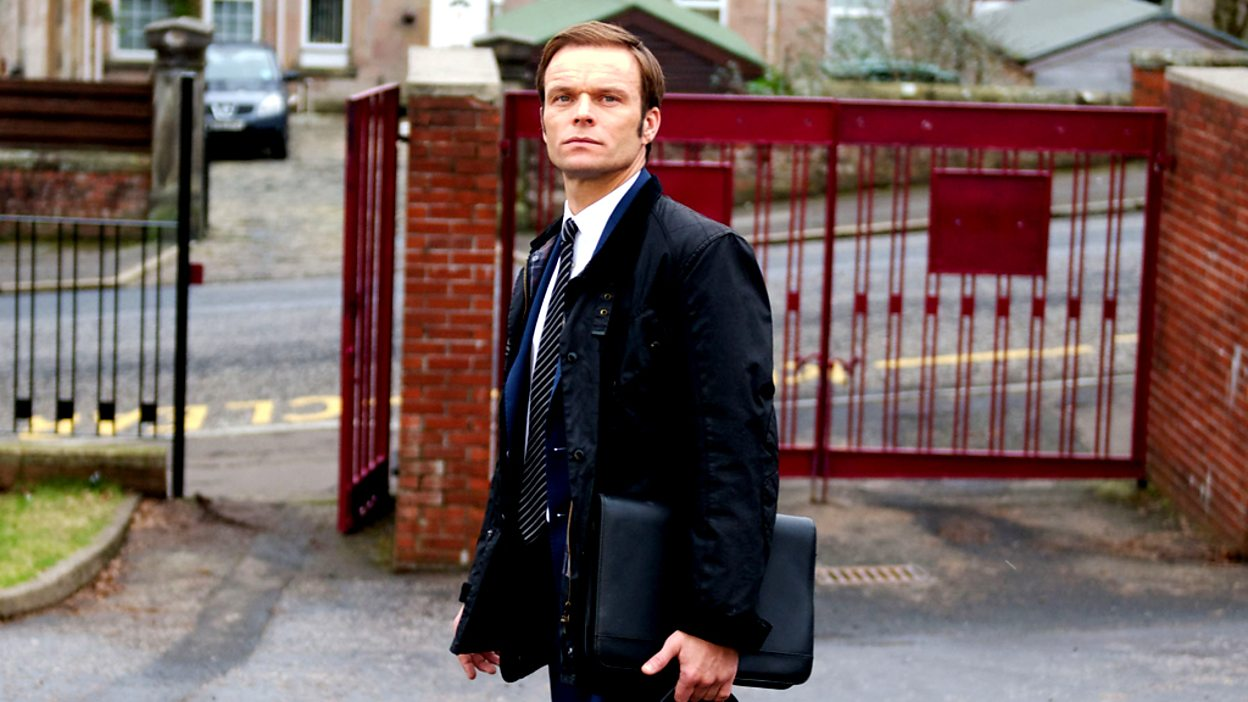 Series 8 Episode 28 (Journey's End)