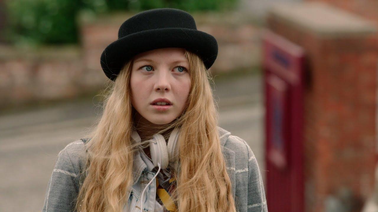 Series 10 Episode 11 (A New Start)